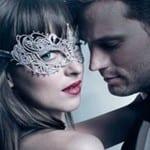 Cincuenta sombras: Sensuales miradas en los nuevos carteles de la película