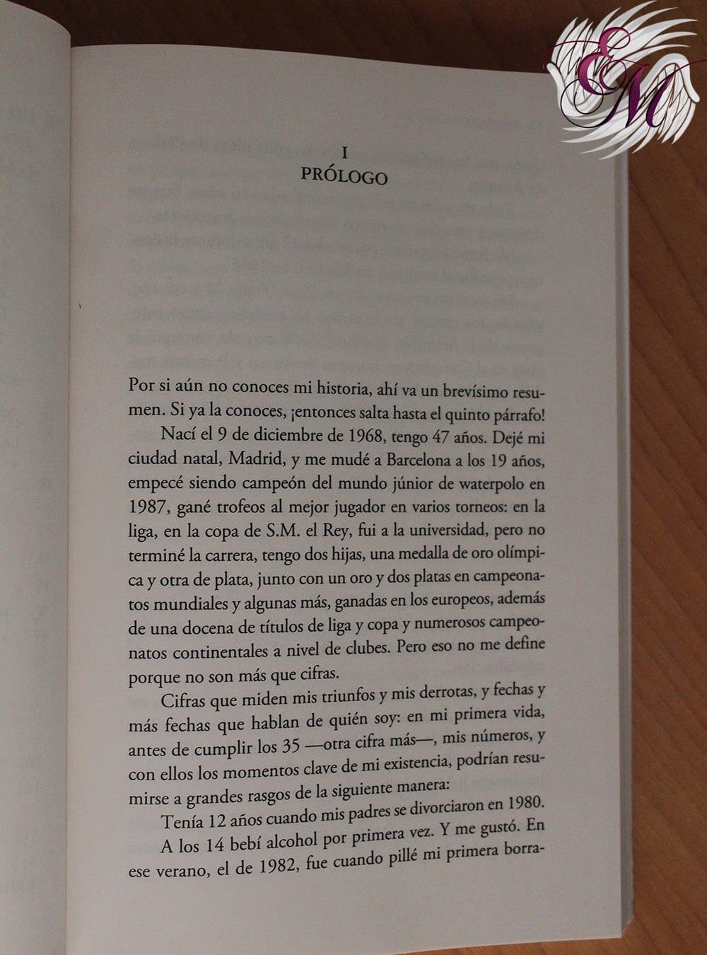 Enfréntate a la vida, de Pedro García Aguado – Reseña