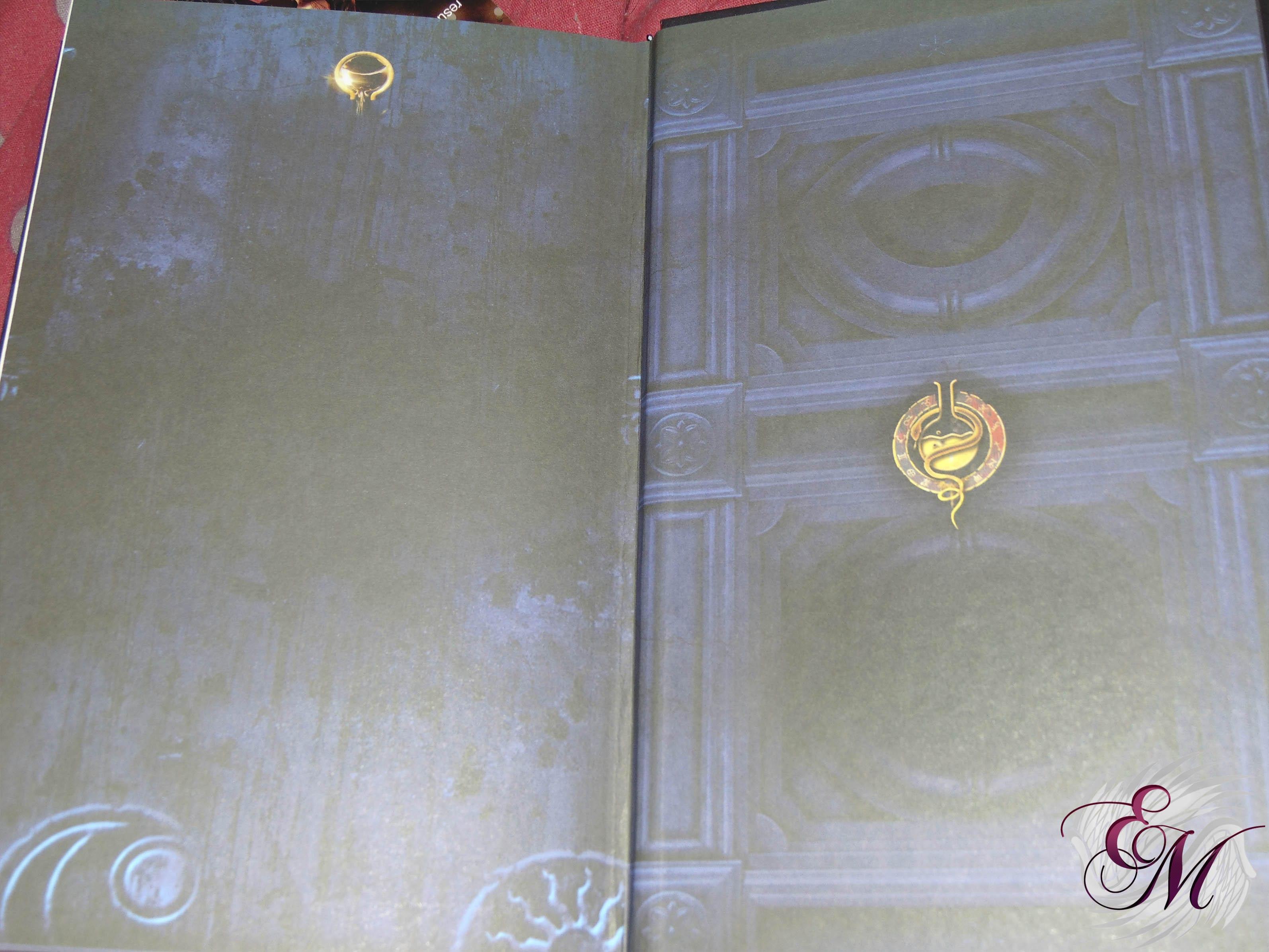 El enigma de blackthorn, de Kevin Sands - Reseña