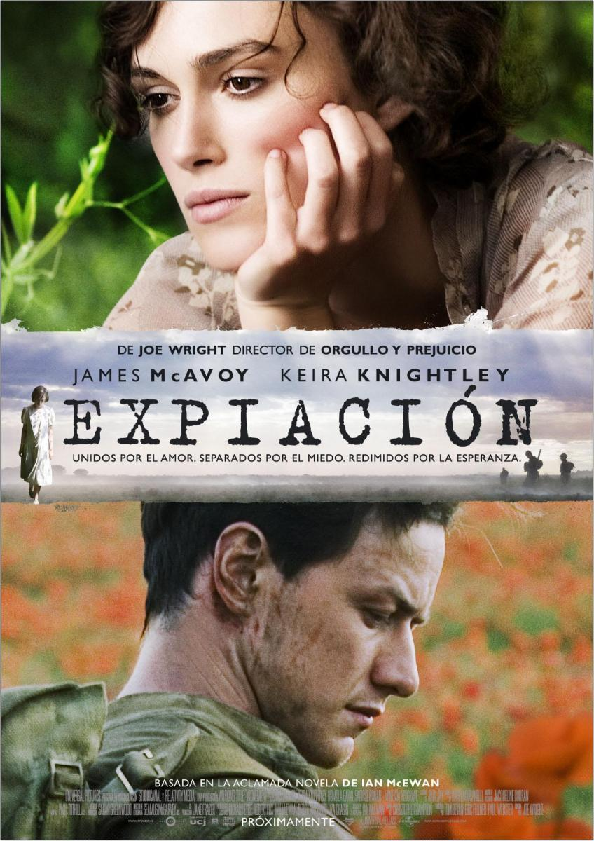 Crítica de cine:Expiación