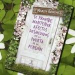 Se prohíbe mantener afectos desmedidos en la puerta de la pensión, Mamen Sánchez – Reseña