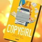 Copygirl (libro), de Anna Mitchael y Michelle Sassa – Reseña