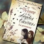 El verano de los ángeles oscuros: La promesa, de Kristy y Tabita Lee Spencer – Reseña