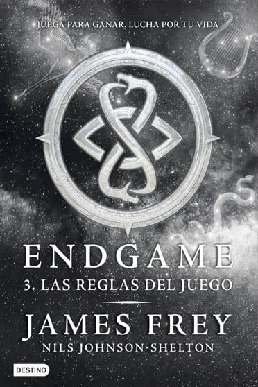 Endgame: La llamada, de James Frey - Reseña