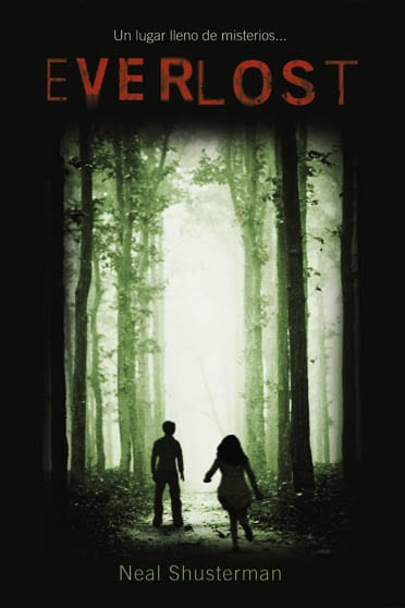 Everwild, de Neal Shusterman - Reseña