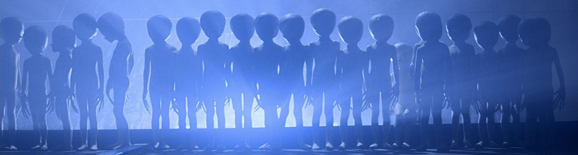 TOP: películas con encuentros extraterrestres