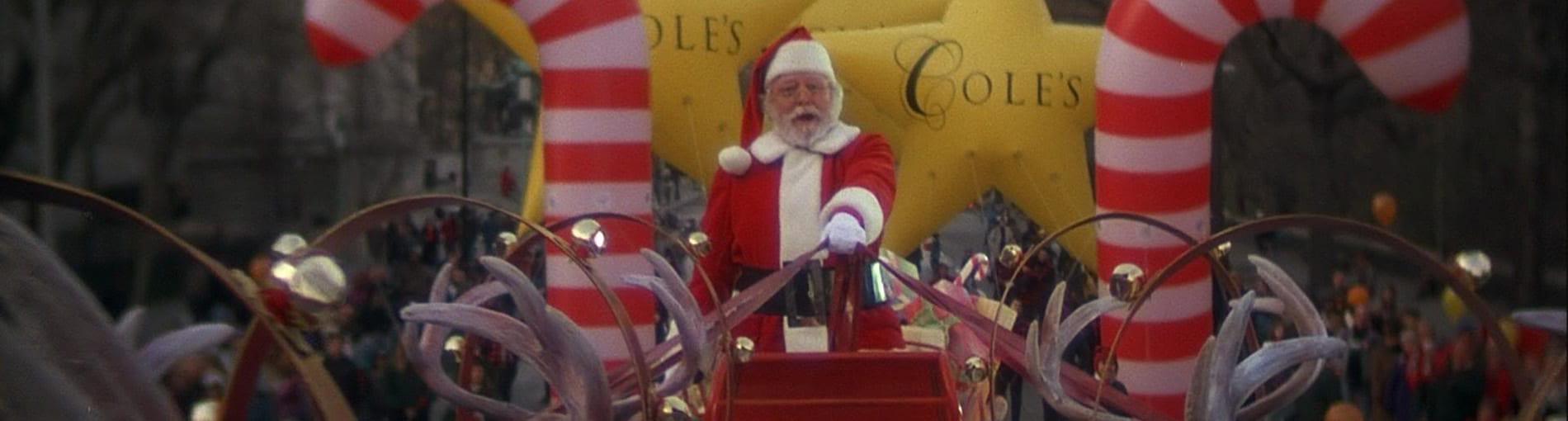 TOP 5: Películas navideñas