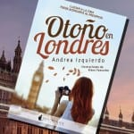 Otoño en Londres, de Andrea Izquierdo – Reseña