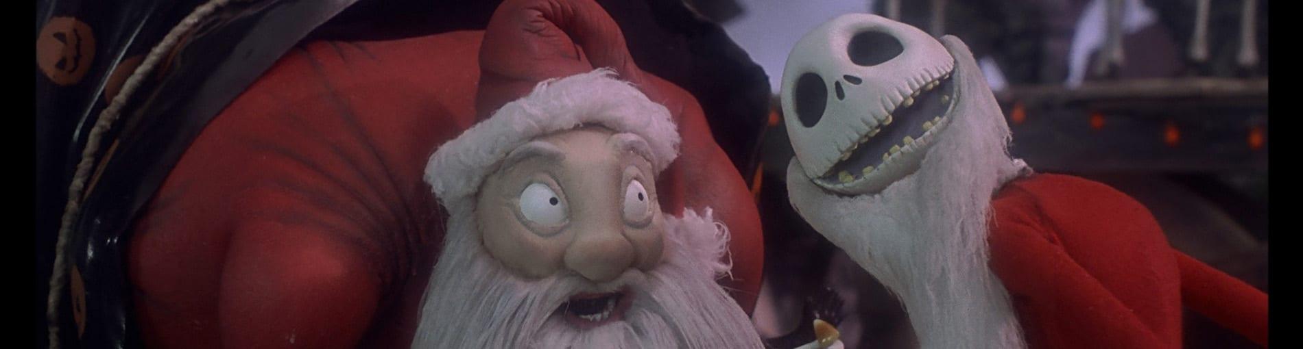 TOP: películas navideñas
