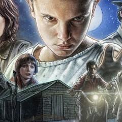 Stranger Things: Se acabó el rodaje de la segunda temporada