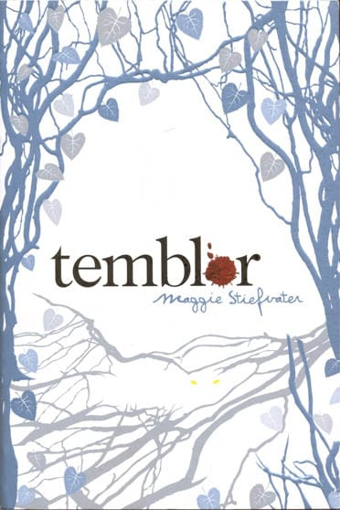 Temblor, de Maggie Stiefvater - Reseña