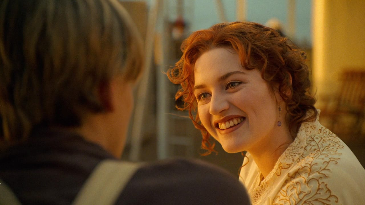 Top Frases de... Titanic