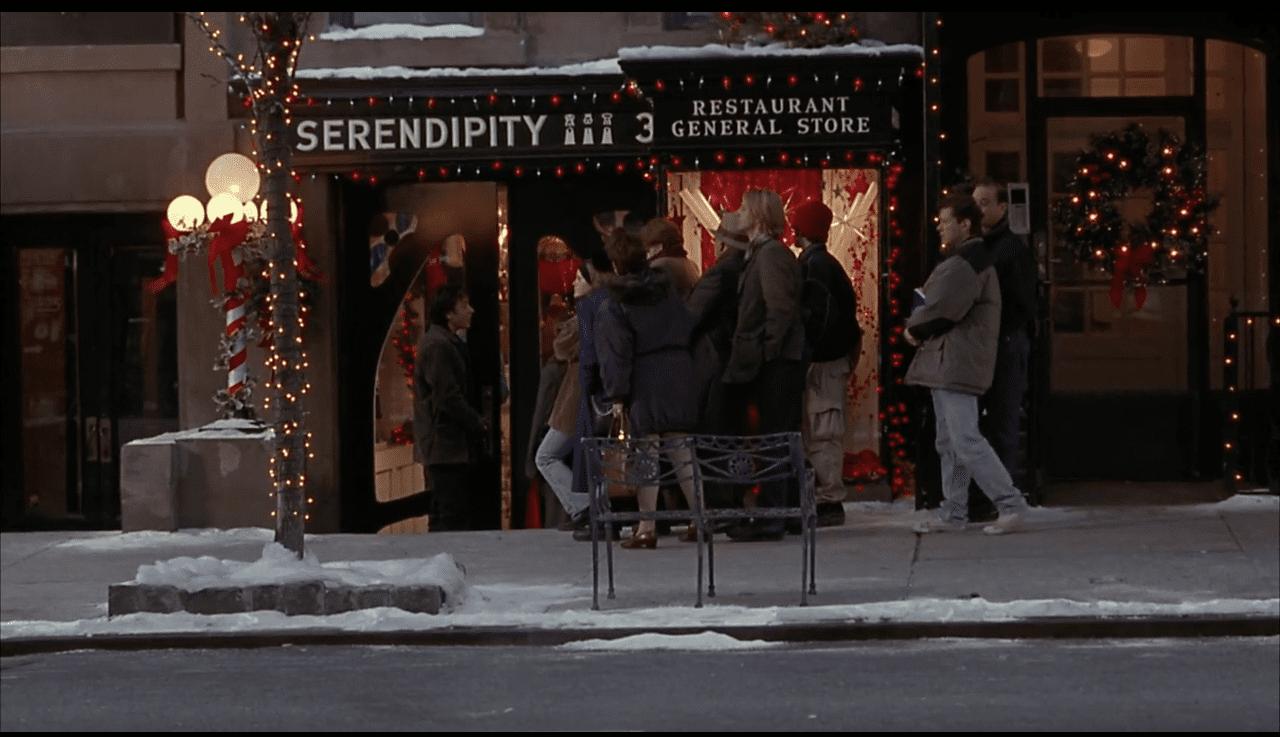 Top Frases de... Serendipity