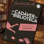 Un cadáver en la biblioteca, de Agatha Christie – Reseña