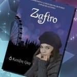 Zafiro, de Kerstin Gier – Reseña