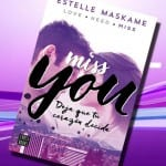 Miss you, de Estelle Maskame – Reseña