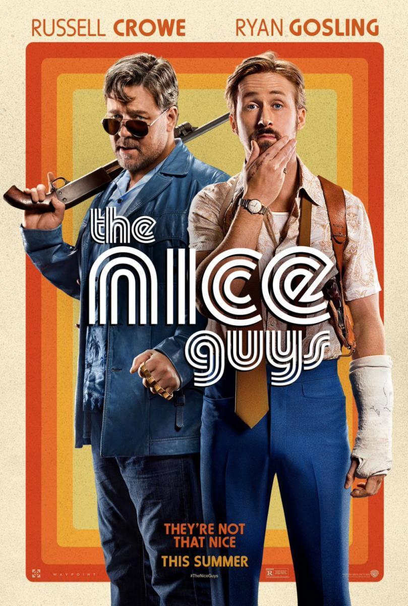 Recomendaciones por emoción: Hoy me apetece una Buddy Movie