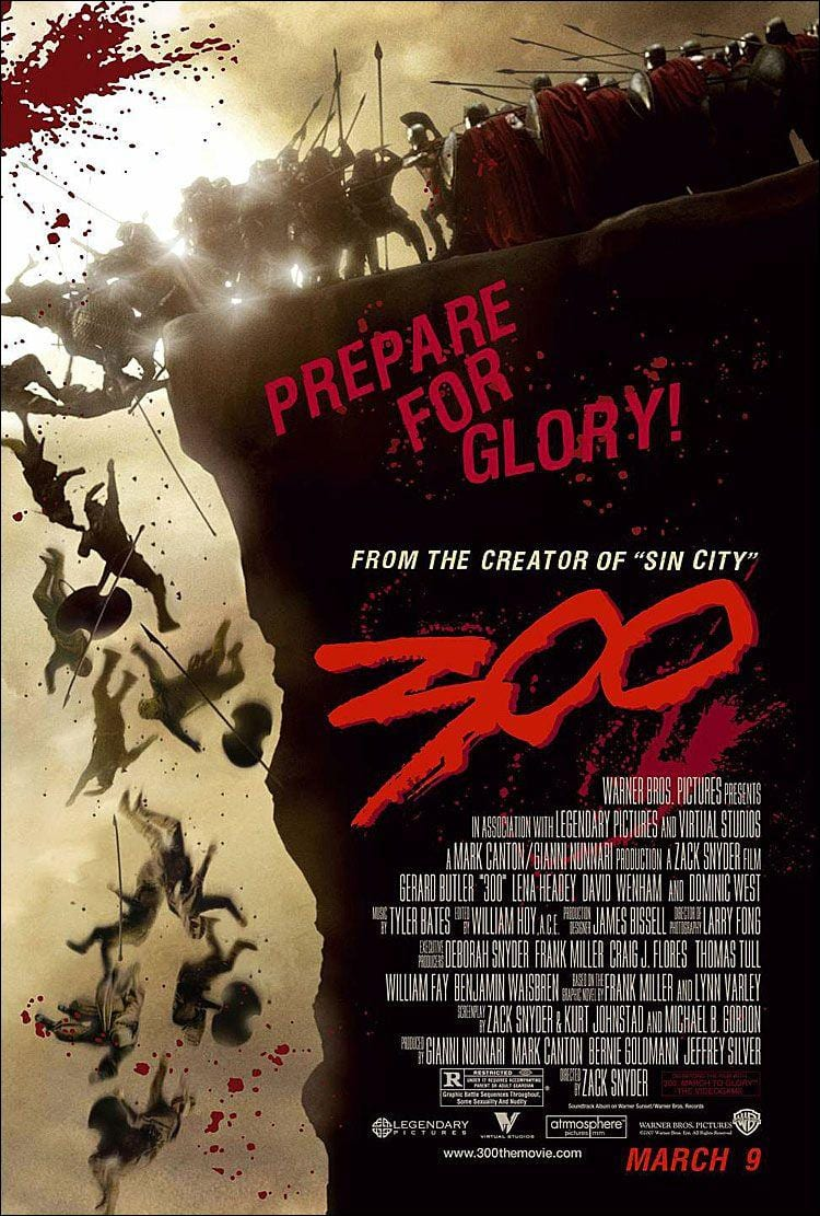 Crítica de cine: 300