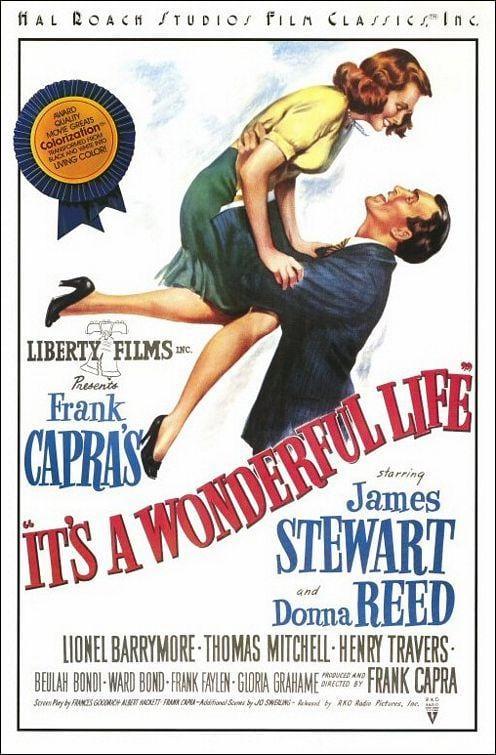Crítica de cine: Qué bello es vivir