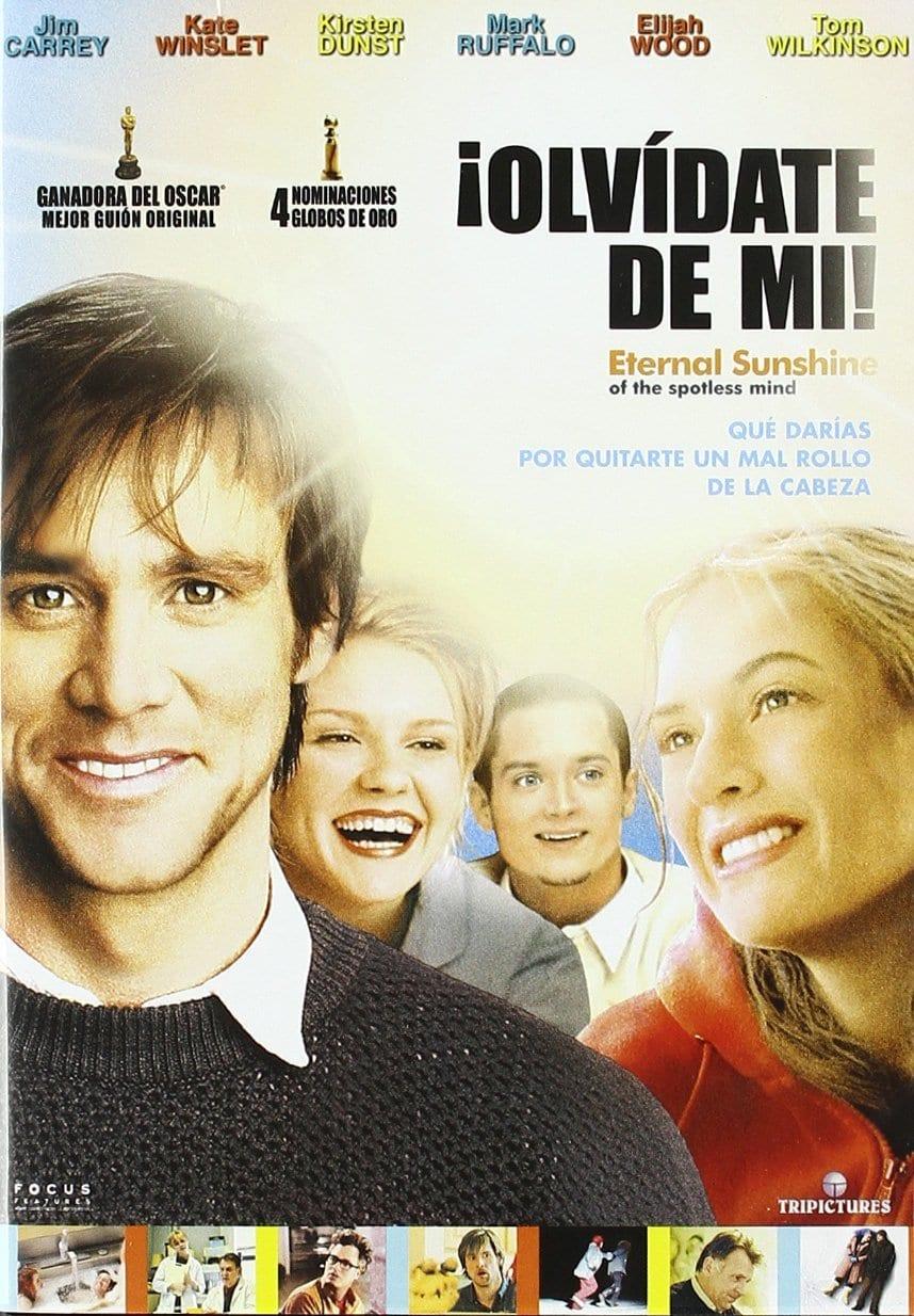 Crítica de cine: olvidate de mí