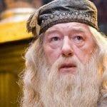 Harry Potter: ¿De quién estaba enamorado Dumbledore?