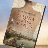 Rita Morrigan nos cuenta cómo nació 'La luna en tus manos'