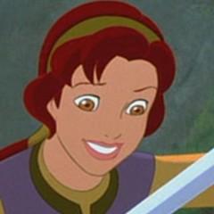 Top Frases de… La Espada Mágica: En Busca de Camelot