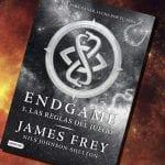 Endgame 3: Las reglas del juego, de James Frey y Nils Johnson-Shelton – Reseña