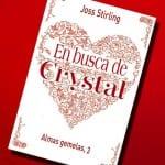 En busca de Crystal (libro), de Joss Stirling – Reseña
