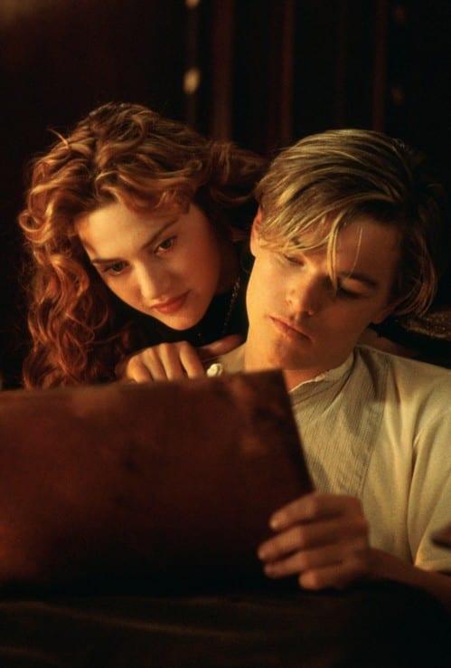 Crítica de cine: Titanic