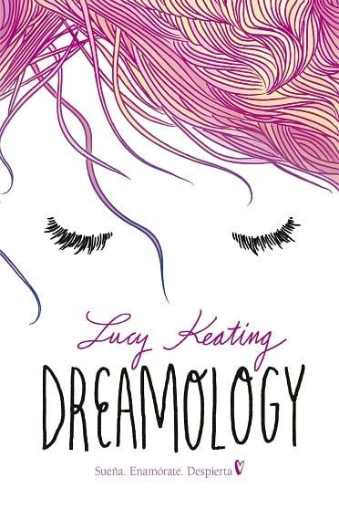 Deamology, de Lucy Keating - Reseña