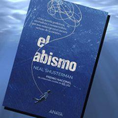 El abismo (libro), de Neal Shusterman – Reseña
