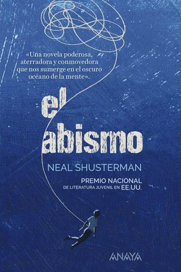 El abismo, de Neal Shusterman - Reseña