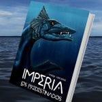Sorteo (CERRADO) 'Imperia: Los predestinados' de Carola Vercaigne
