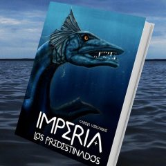 Imperia: Los predestinados, de Carola Vercaigne – Reseña