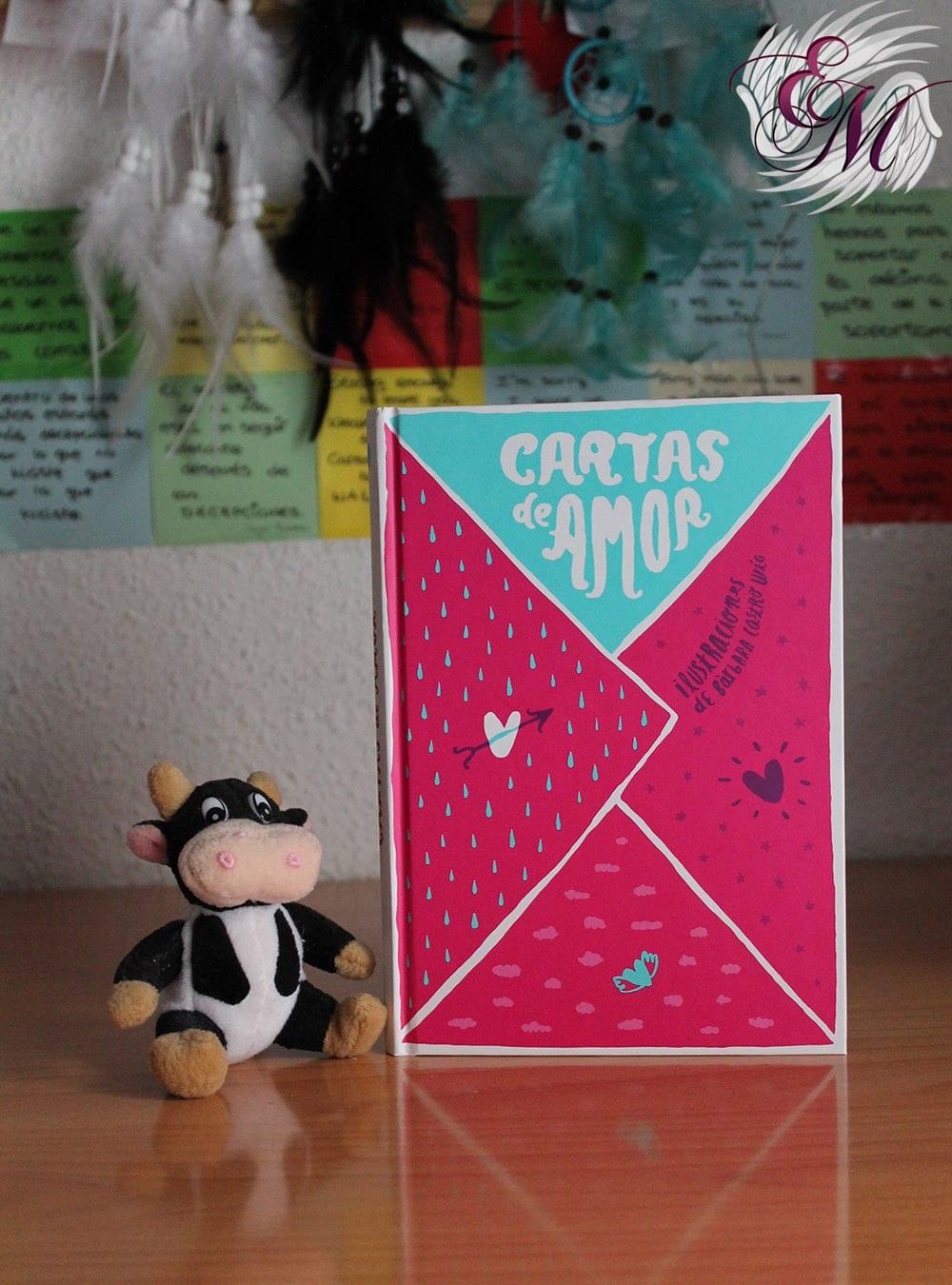 Cartas de Amor, de Ester Arroyo – Reseña