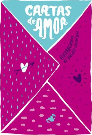 Cartas de Amor, de Ester Arroyo - Reseña