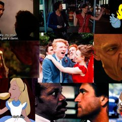Recomendaciones por emoción: Hoy quiero ver una película imprescindible