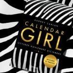 Calendar Girl 4: Octubre, Noviembre y Diciembre, de Audrey Carlan – Reseña