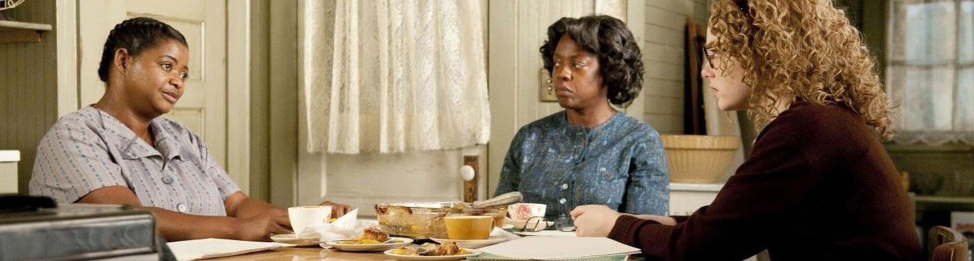 TOP: películas temas raciales