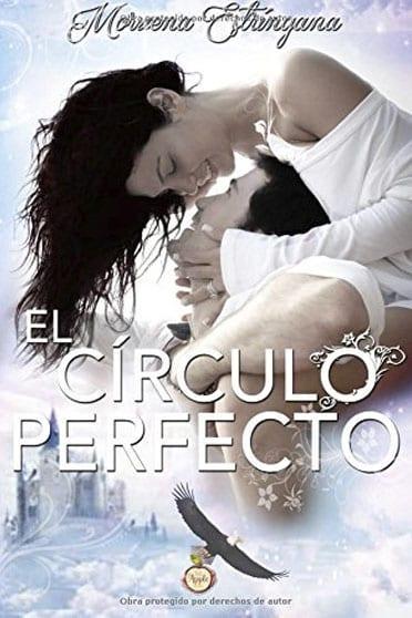 El círculo perfecto, de Moruena Estríngana - Reseña