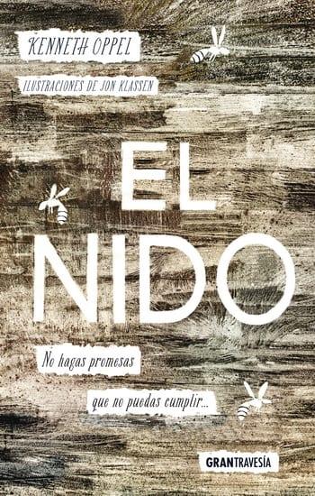 El Nido, de Kenneth Oppal - Reseña