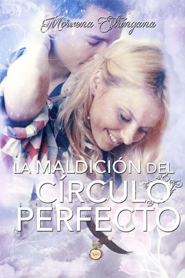 El círculo perfecto inmortal, de Moruena Estríngana - Reseña