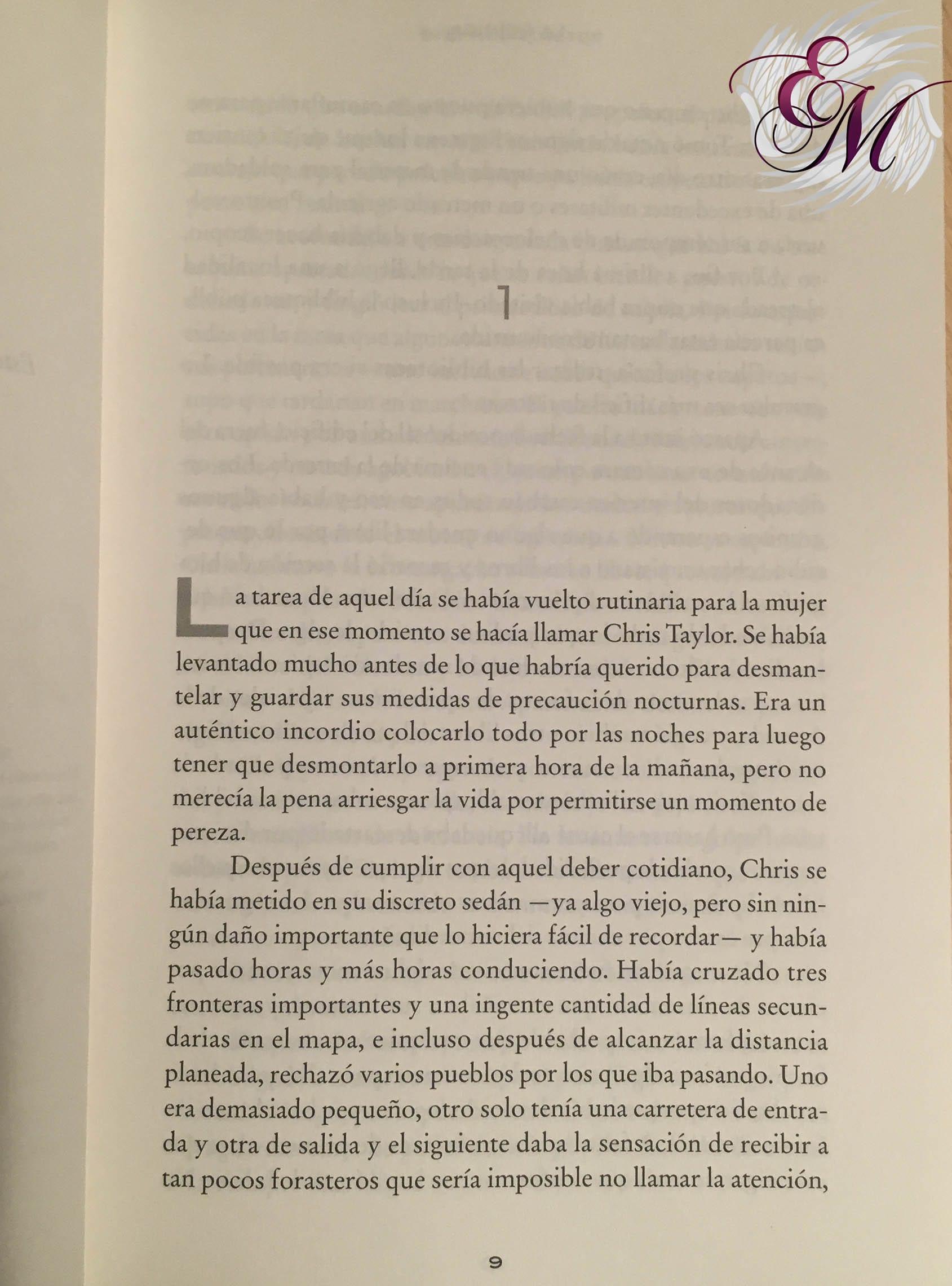 La química, de Stephenie Meyer - Reseña