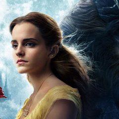 Crítica de cine: La Bella y la Bestia (2017)