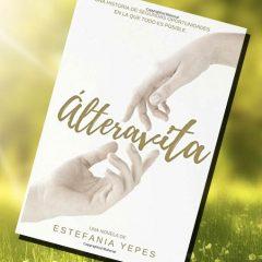 Álteravita, de Estefanía Yepes – Reseña