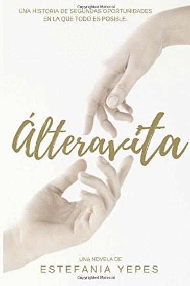 Álteravita, de Estefanía Yepes - Reseña