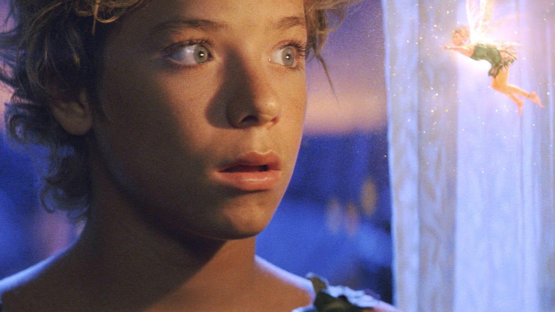 Top Frases de... Peter Pan