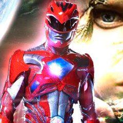 Crítica de Cine: Power Rangers (2017)