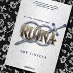 Ruina, de Amy Tintera – Reseña